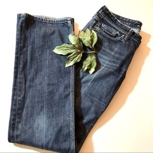 7 For All Mankind Flynt Jean